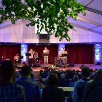 3. Grajski večer 2019 – Oberdixie Band