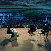 4. Grajski večer 2018 – Oto Pestner in Omar Naber