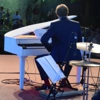 5. Grajski večer 2018 – Gianni Rijavec in godalni kvartet