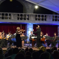 6. Grajski večer 2018 - Orkester Nekrasov