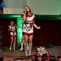 6. Grajski večer 2019 – ABBA Mia!