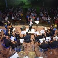 8. Grajski večer 2018 – Orkester Mandolina Ljubljana